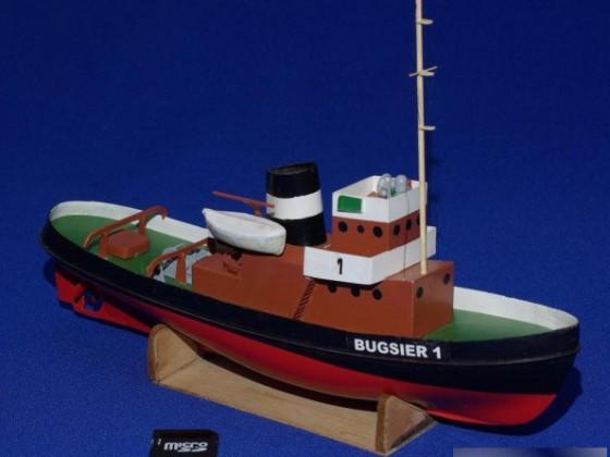 Bugsier 1 (1952)