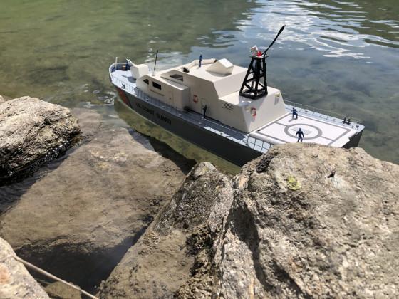 Coast Guard 141