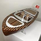 Mincio 704 von Mantua Model Runabout