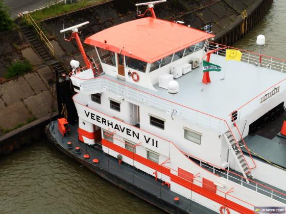 Veerhaven VII