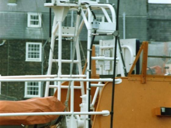 Arun Class 54-04 Tony Vandervell 1987 Weymouth