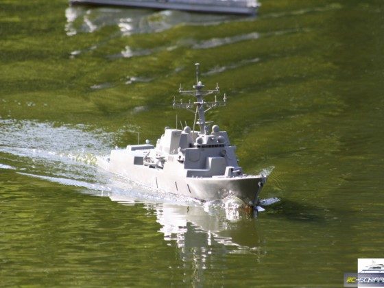 USS Bainbridge