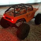 Axial SCX 10 von meinem Junior
