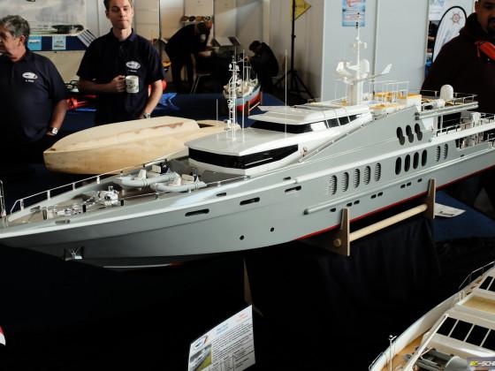 Faszination Modellbau Friedrichshafen 03.11.2017