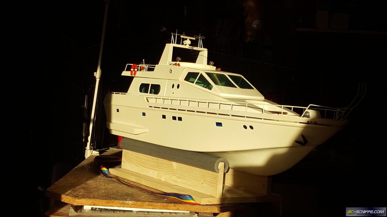 Modellbau Jaguar ~ Jaguar restauriert galerie rc modellbau schiffe forum