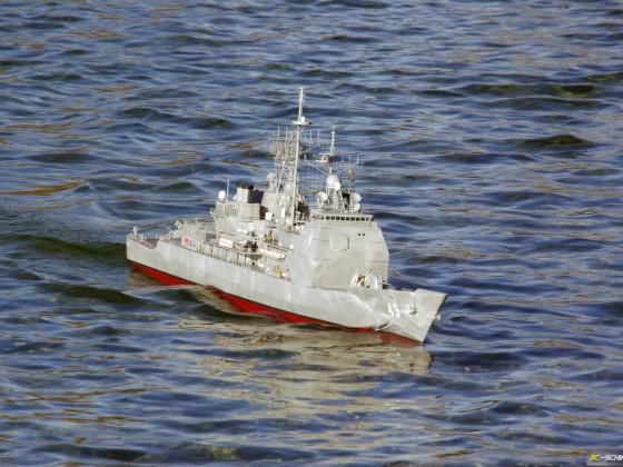 VG 49 USS Vincennes