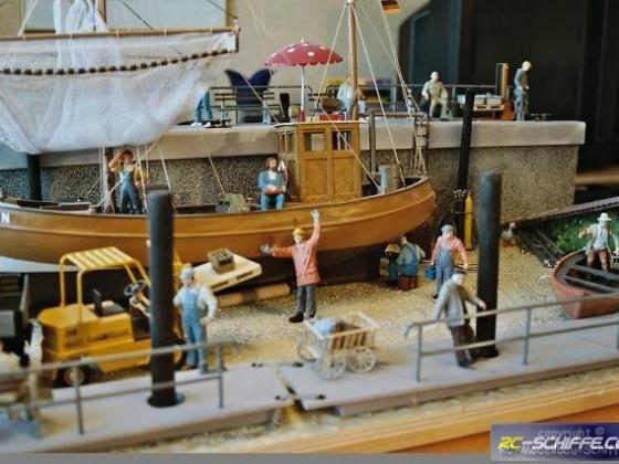 Bootsständer 2