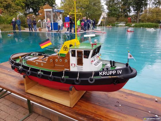 Krupp IV von Eddy