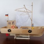 Aeronaut Möwe II