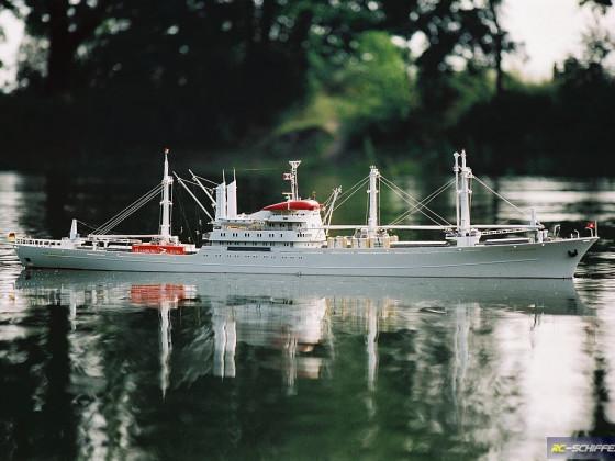 Cap San Diego 2003