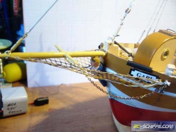 Gabi SL35 Details