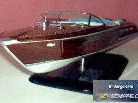 Super Aquarama 1:25 von Promocean Models