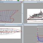 Bau der Pegasus V - CAD_1