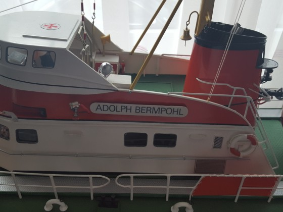 Adolph Bermpohl
