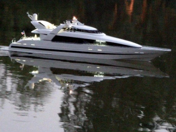 Moonraker im Wasser-08