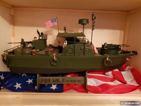 PBR Mk. II von Pro Boat