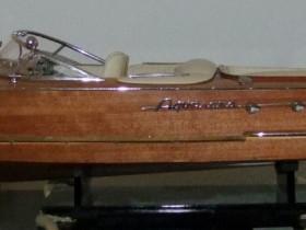 Tantrasway Riva Aquarama 87cm