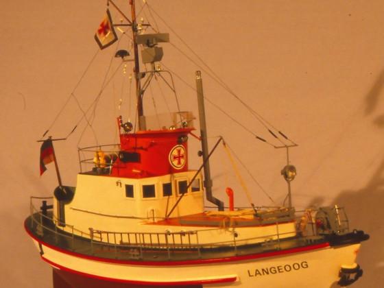 MRB Langeoog