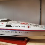 Azimut Atlantic Challenger