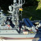 Schnellboot Tiger
