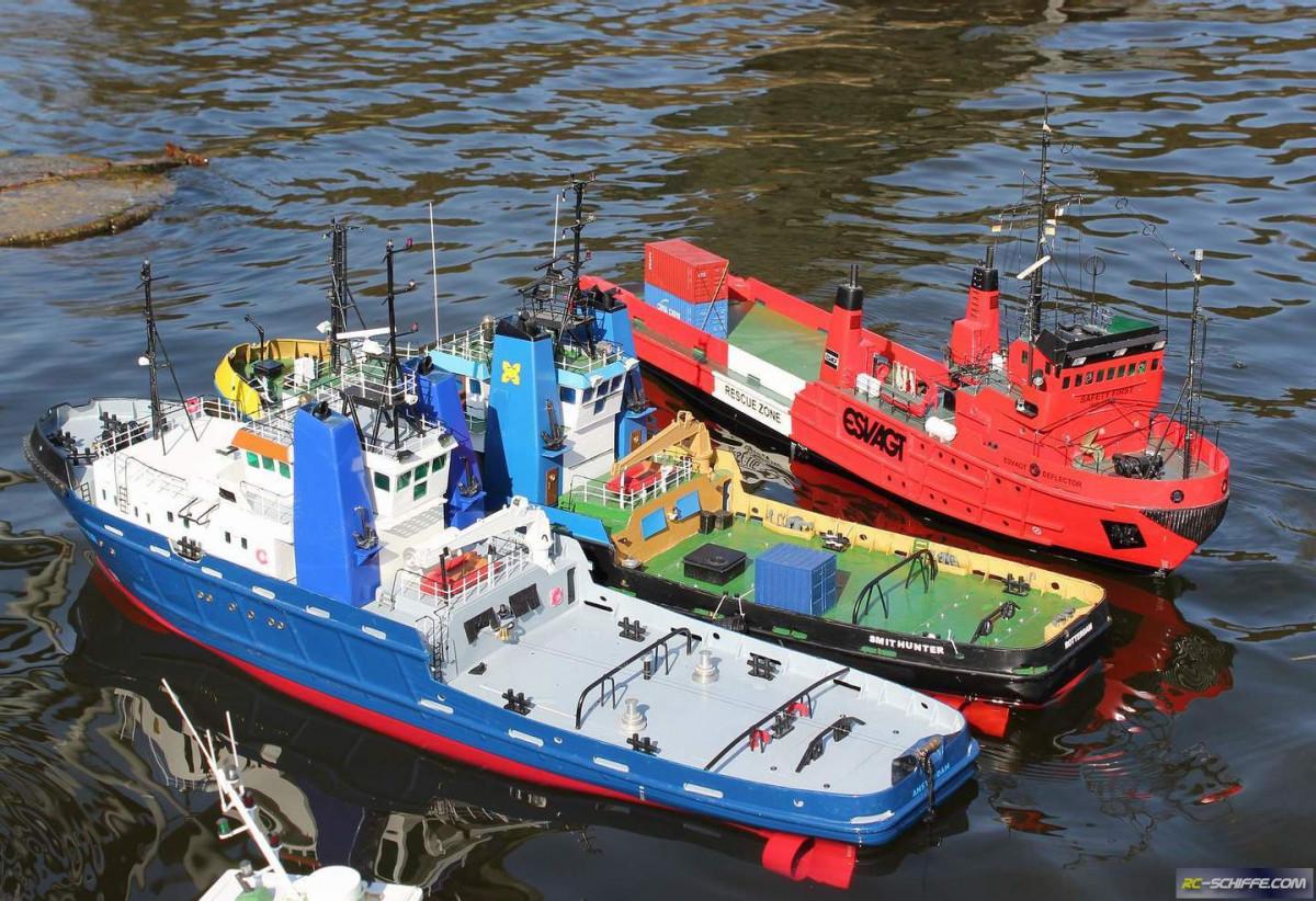 RD Offshore Fleet