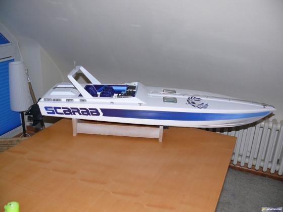 Scarrab 38 kV