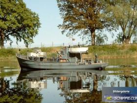 Kriegsfischkutter (KFK)