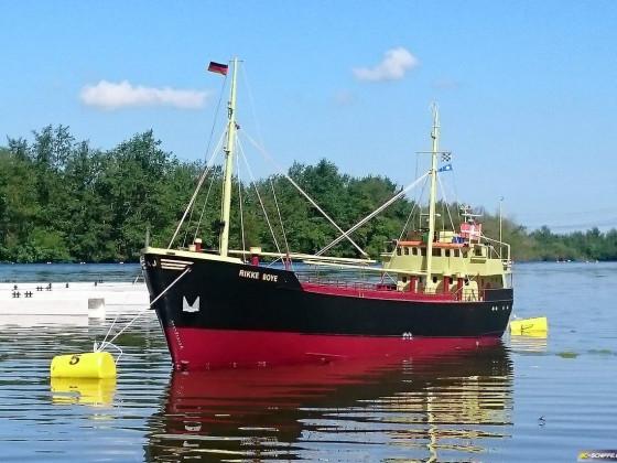 Küstenmotorschiff
