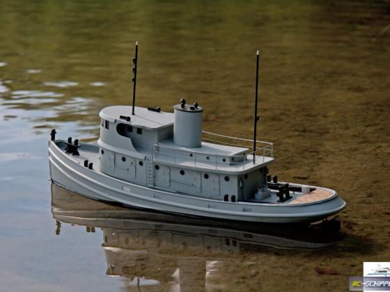 85ft Army ST Tug