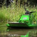 Air Boot von Guck Safari