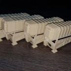 MM 38 Container mit Startrampe Gruppe 4