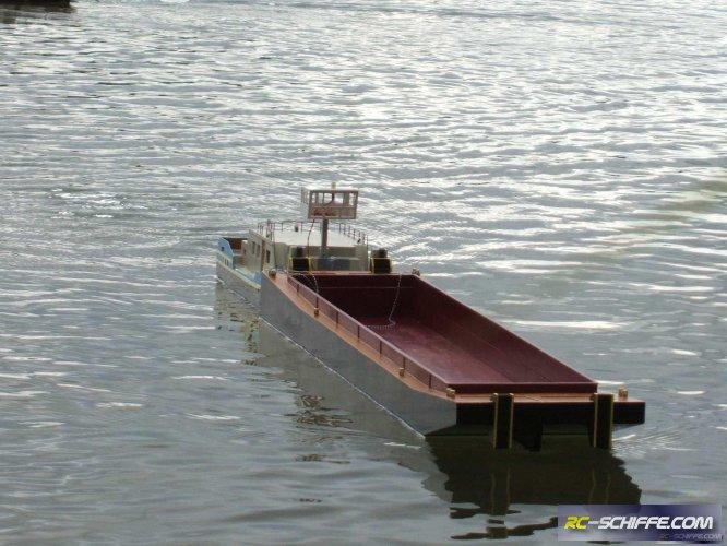 Schubschiff Lientje
