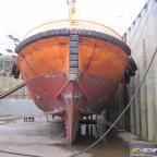 Süderoog Dock