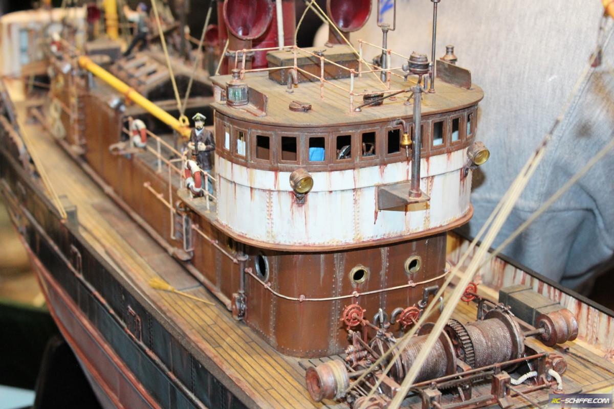 Rc modellbau forum schiffe