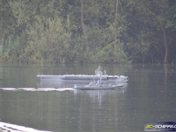 Marinetreffen