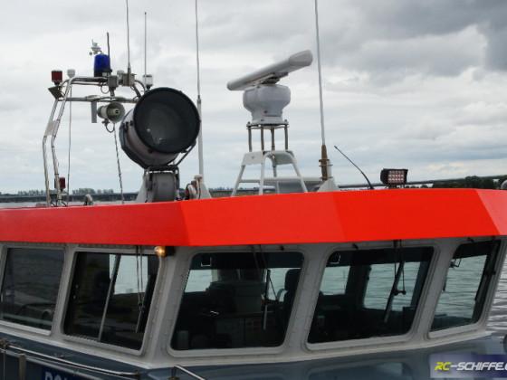 Behördenschiffe