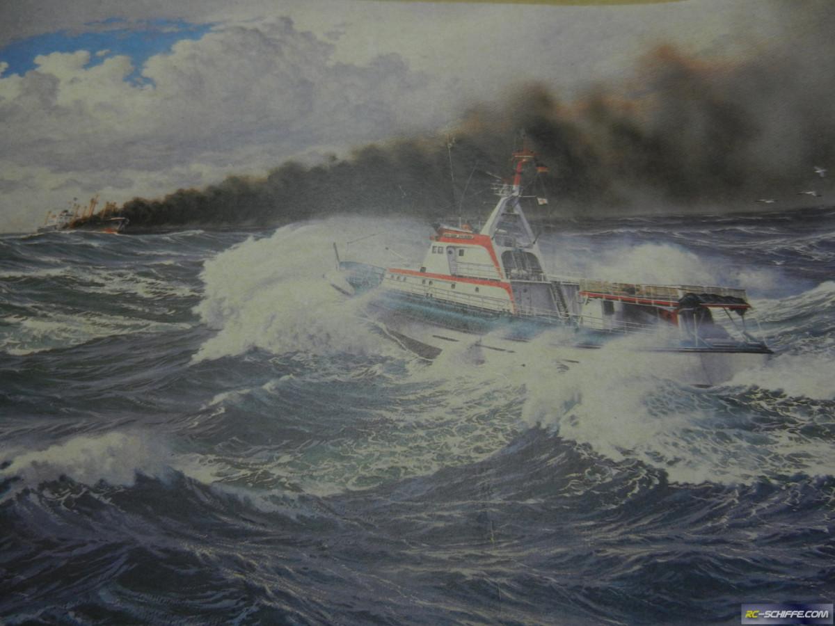 WILHELM KAISEN nach Zeichnung von J. Sachse 1980
