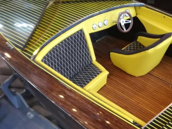 Cockpit, Faszination Modellbau