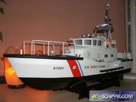 U.S. Coast Guard - Küstenwache