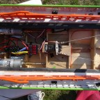 Fairmount Expedition - Innenausbau - Elektronik für Fahrfunktion