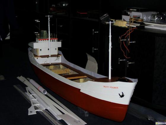 Neubau G7 am Ausrüstungskai