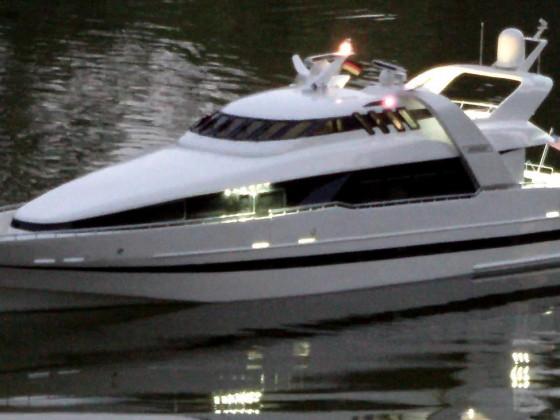 Moonraker im Wasser-071