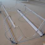 Bootsständer für Megayacht Pegasus V - # 2