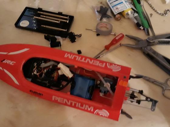 SPEEDBOOT Pentium