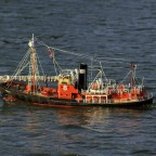 Whale catcher