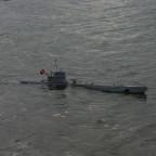 U-Boot VIIC Arkmodel 1:48