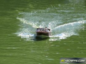Taxiboot Venedig