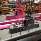 Die SS Sea Tiger