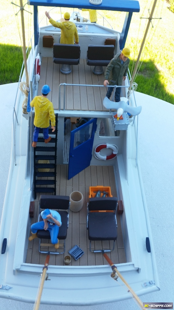 Blue Star Billing Boats