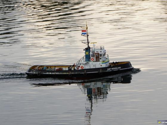 Eddy's Smit Nederland
